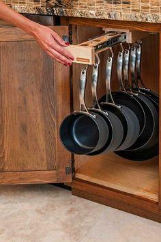 küçük mutfaklar için öneriler