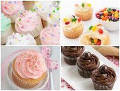 Como fazer Móveis com Blocos de Concreto - Pop Lembrancinhas Cupcakes Decorados, Crafts For Kids, Arts And Crafts, Pj Mask, Dinosaur Party, Luau, Mini Cupcakes, Ladybug, Flamingo