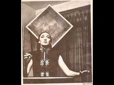 Clara Rockmore (1911-1998) was trained as a violinist and later became a premiere thereminist. She was born Klara Reisenberg in Vilna, Lithuania. By the age of four, she had enrolled in the St. Petersburg Conservatory to study with Leopold Auer. Later, after immigrating to the U.S. in the mid-1920s she met Leon Theremin and became an expert on the Theremin.