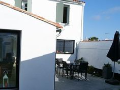 A charming renovated house in Ile de Re in the typical village of LoixHoliday Rental in Loix from @HomeAwayUK #holiday #rental #travel #homeaway