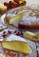 Greek Sweets, Greek Desserts, Greek Recipes, Vasilopita Cake, Greek Cake, Low Calorie Cake, Cake Receipe, Christmas Baking, Let Them Eat Cake