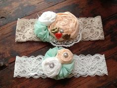 Wedding Garter Set Wedding Garter Set, Weddings, Chic, Projects, Inspiration, Shabby Chic, Log Projects, Biblical Inspiration, Elegant