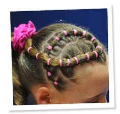 Admirable Buns The O39Jays And Gymnastics On Pinterest Short Hairstyles For Black Women Fulllsitofus