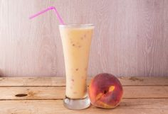 For the grown-ups who like the idea of a milkshake but want something with a little kick. #cocktail
