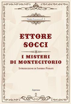 """""""I misteri di Montecitorio"""" di Ettore Socci"""