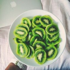 Kiwi Fruit Yum