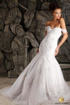 Hassan Mazeh - Bridal Collection