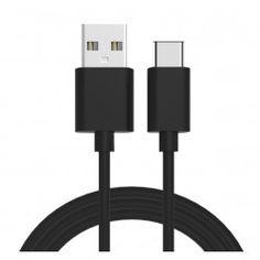 USB-C laddare m svart till Huawei Lenovo Samsung Nexus High Speed, Plugs, Iphone 7, Samsung, Accessories, Black, Black People, Gauges
