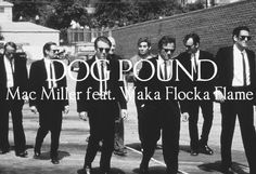 "Mac Miller & Waka Flocka Flame ""Dog Pound"" (NEW MUSIC)"