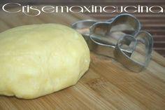 La pasta frolla di Sal De Riso per ottenere delle crostate perfette o dei golosi biscotti