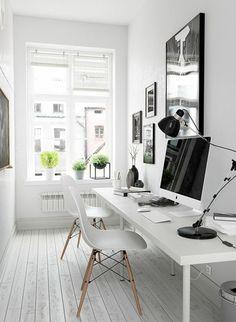 bureaux contemporain