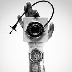 The 48-20 Chrono shot by @ fnto #nixon #4820chrono