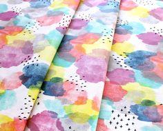 Cloud9 Fabrics Brush Strokes 153833 Canvas