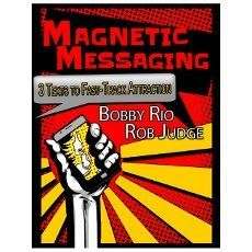 Magnetic Messaging, one of the better guides on texting women to get dates.  Check the review here: http://www.datingskillsreview.com/magnetic-messaging/