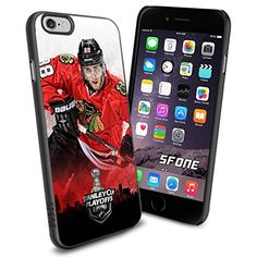 Chicago Blackhawks NHL, Jonathan Toews #1313 Hockey iPhone 6 (4.7) Case Protection Scratch Proof Soft Case Cover Protector SURIYAN http://www.amazon.com/dp/B00WND6GRS/ref=cm_sw_r_pi_dp_5ajwvb0PPPR3Q