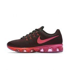 83040498e68 Bizz Store - Tênis Feminino Nike Air Max Tailwind Corrida Preto…