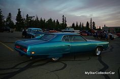 This '70 Mercury Marauder is another great Father's Day story...here's the link: http://www.mystarcollectorcar.com/2-features/stories/2324-april-2014-a-fathers-family-car-1970-mercury-marauder-stays-in-the-family.html