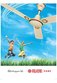 Bring Home the Best Ceiling Fans in India This Diwali...!! When refurnishing your home to bring in the festival of lights, Diwali, do not ignore the importance of checking on the existing electrical house wiring. A lot of attention should be paid on the following, before you bring home one of the Best Ceiling Fans in India; Know More.. http://buff.ly/11UXiB4