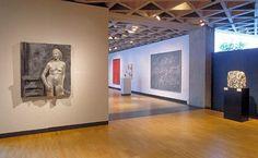 The Yale University Art Gallery