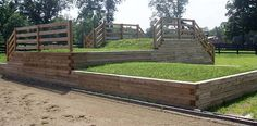 Show Jumps Pricing | Ordering | ETB Equine Construction