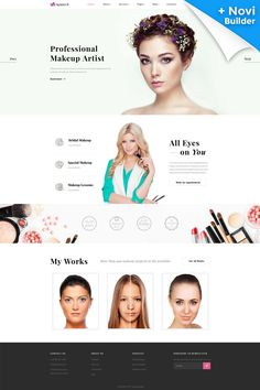 Responsive Handbags Boutique PrestaShop Theme | Website Template ...