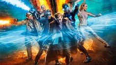 DC's Legends of Tomorrow Teases Justice Society of America And More