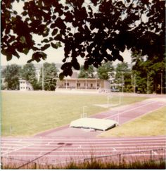 """p93: """"The four girls ate their lunches in the covered seating alongside the running track – Liezl insisted that these were called 'bleachers', but it was not a word which Anne had ever heard before, and Clare suggested that it was probably an American word, which sparked a debate among them about the differences."""" American Words, Running Track, Lunches, Girls, Toddler Girls, Daughters, Eat Lunch, Maids, Meals"""