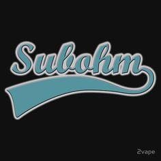 Swoosh Subohm #subohm #vaping #vapers #vape #ecig #esmoke