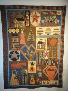Jan Patek Quilts