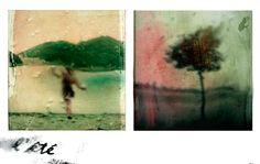L'été, Création de Antonio Palmerini