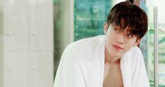Nam Joo Hyuk Lee Sung Kyung, Jong Hyuk, Weightlifting Fairy Kim Bok Joo Swag, Nam Joo Hyuk Wallpaper, Christian Yu, Nam Joohyuk, Romantic Gif, Seo Kang Joon, Cha Eun Woo