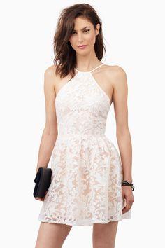 Maison Dress at Tobi.com #shoptobi