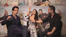Filmymantra Talk Show with Salil Acharya featuring Sonu Sood and Disha Patani Powered by EaseMyTrip.com and FOAL