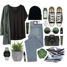 """""""Chill"""" by child-of-the-tropics on Polyvore"""