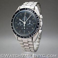 Omega Speedmaster Professional Moonwatch ST145.022
