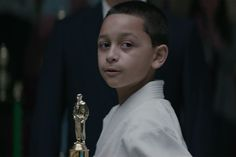 A Dad Protects His Son's Dreams in This 'Billy-Elliot'-Inspired Tale for AFI - Video - Creativity Online