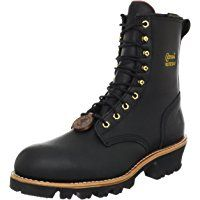 "Chippewa Men's 73051 8"" Waterproof Logger"