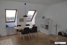 Stor lys 2'ver med hyggelig altan og smuk udsigt. Emdrupvej 113, 4. 1., 2400 København NV - Ejerlejlighed #ejerlejlighed #ejerbolig #kbh #københavn #nv #nordvest #selvsalg #boligsalg #boligdk