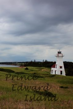 Travel Tuesday – Prince Edward Island. SUCH A BEAUTIFUL PLACE!