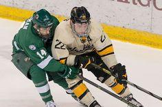 The BSU men's hockey team earned a 3-0 win over (14) Michigan Tech last night. Check out our photo gallery: http://www.bsubeavers.com/mhockey/photos/2015-16/805/m-hockey-vs-mtu-21916/