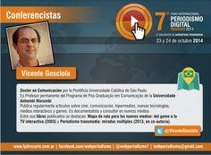Conferencistas 2014 | www.fpdrosario.com.ar