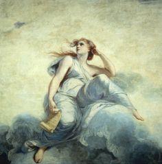 Theory (1779-1780). Sir Joshua Reynolds (English, 1723-1792)....