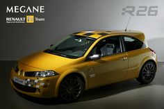 Renault Megane R26 Site Sport, Sport F1, Sport Cars, Megane R26, Megane Sport, Renault Megane 2, Renault Sport, Automobile, Nissan Infiniti