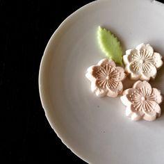 桜デザインの和菓子♡|naturliv(ナチュリブ)のスタッフブログ