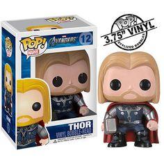 "The Avengers Pop Vinyl Figure - Thor - Funko - Toys ""R"" Us"