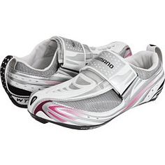 Shimano SH-WT52 Women's Triathlon Shoe - 2011 - 36