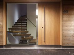 Image result for glass entrance to house