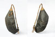 Shoulder Bag for Men Shoulder Bags Original Designer by KiliDesign