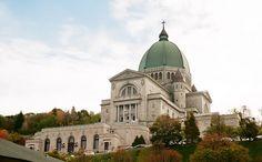 has shared 4 photos with you! St Joseph, Canada, 4 Photos, Saint, Taj Mahal, Building, Travel, Saint Joseph, Viajes