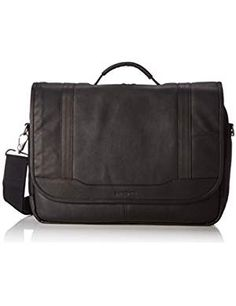 >>> Continue to the product at the image link. (This is an affiliate link) Best Handbags, Fashion Handbags, Briefcases, Leather Briefcase, Image Link, Backpacks, Fashion Design, Black, Black People